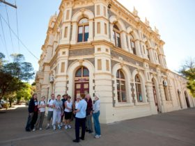 Broken Hill Heritage Walk Tour