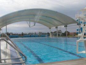 Broken Hill Regional Aquatic Centre