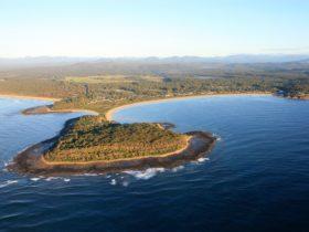 Brou Island