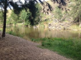 Camping, Bathurst, Bridle Track, fishing, fossicking, four wheel driving, 4x4, 4wd, Hill End