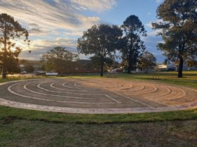 Campbelltown Community Labyrinth