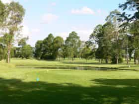 Casino Golf Club