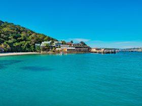 Chowder Bay