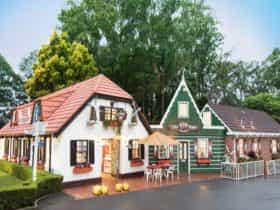 The Clog Barn & Bug Oma's Coffee House Coffs Harbour