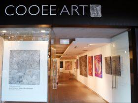 Cooee Art Gallery Paddington