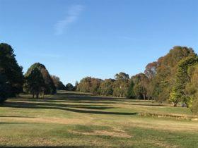 Crookwell Golf Club
