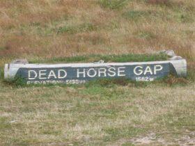 Dead Horse Gap
