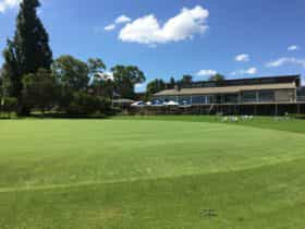 Dubbo Golf Club