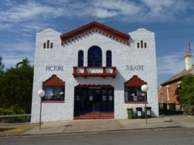 James Theatre Dungog