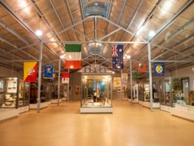 Griffith Italian Museum and Cultural Centre
