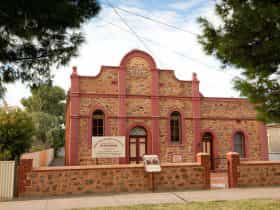 Synagogue of the Outback Museum
