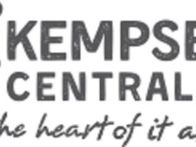 Kempsey Central Logo