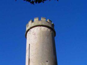 Lead Light Tower