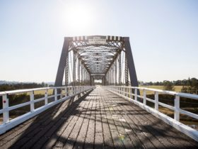 Luskintyre Bridge