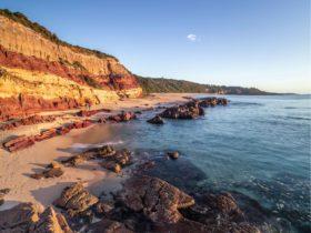 Middle Beach, Merimbula