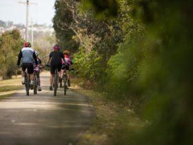 Tathra, Mogareeka, cycle, bike ride
