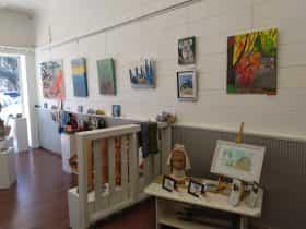 Monaro Art Group Gallery