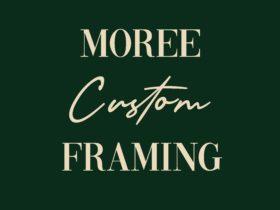 Moree Custom Framing