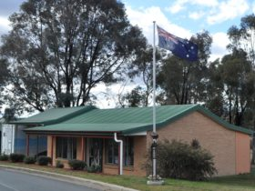 Mulwaree High Remembrance Museum