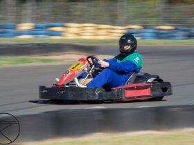 Picton Karting Track