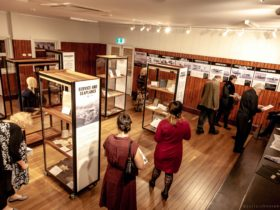 A look inside our Rathmines Hertitage Centre