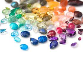 Gemstones and Jewellery