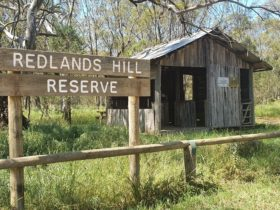 Redlands Hill Flora and Fauna Reserve