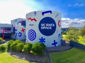 Science Space Wollongong
