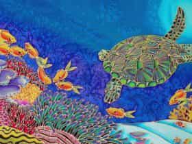 Sea Silks Gallery