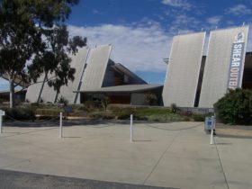 Shear Outback - Shearers Hall of Fame
