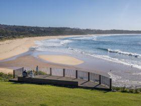 Short Point Beach, beaches, Sapphire Coast, NSW, south coast