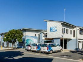 Surfing Australia High Performance Centre