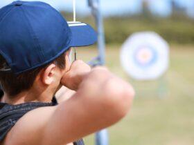 SOPA Archery Centre