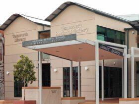 Tamworth Regional Gallery