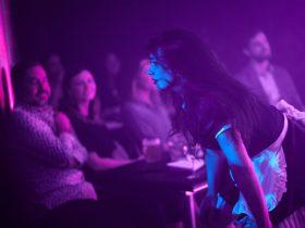 The Bamboozle Room – Burlesque Comedy Cabaret Theatre