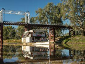 Jandra and Bridge