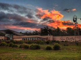 The Slim Dusty Centre