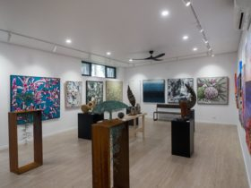 The Gallery was launched in Feb 2021