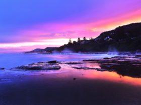 Wombarra Beach