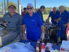 The Prostate Cancer Support Group of Young are organising another golf day.