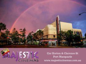 Majestic Cinemas Port Macquarie