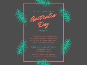 Australia Day at the MTC