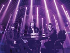Australian Bee Gees Show: The 25th Anniversary Tour edit