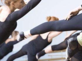 Ballet Basics for Beginners