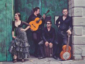 Bandaluzia Flamenco - contemporary flamenco ensemble