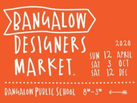 Bangalow designers Market