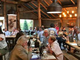 Banjo Paterson Australian Poetry Festival – The Wrath of Grapes