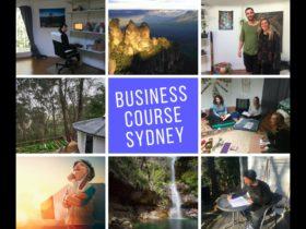 business course sydney