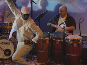 Caribé - Havana Return