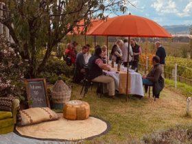 Chalou Garden Party